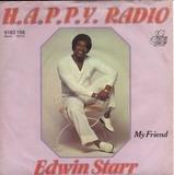 H.A.P.P.Y. Radio - Edwin Starr