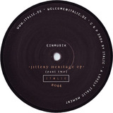 Jittery Heritage EP (Part Two) - Einmusik