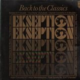 Back To The Classics - Ekseption