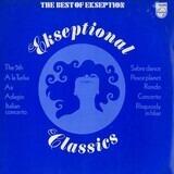 The Best Of Ekseption - Ekseptional Classics - Ekseption
