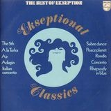 Ekseptional Classics - The Best Of Ekseption - Ekseption