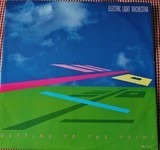 Getting To The Point - Electric Light Orchestra