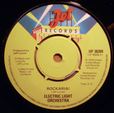 Rockaria! - Electric Light Orchestra