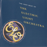 The Very Best Of The Electric Light Orchestra - Electric Light Orchestra