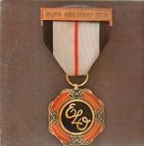 Elo's Greatest Hits - Electric Light Orchestra, ELO