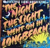 The Night the Light Went On (In Long Beach) - Electric Light Orchestra