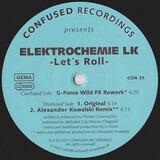 Let's Roll - Elektrochemie LK