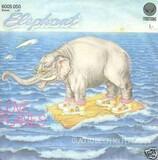 Love Planes - Elephant