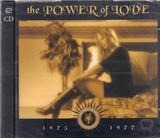 The Power Of Love: 1975 - 1977 - Eletric Light Orchestra / Elton John / etc