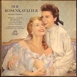 Der Rosenkavalier (Herbert von Karajan) - Richard Strauss