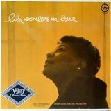 Like Someone in Love - Ella Fitzgerald - Frank De Vol And His Orchestra ,Feat, Stan Getz