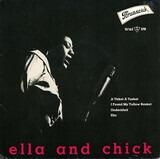 Ella And Chick - Ella Fitzgerald And Chick Webb