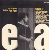 And The Vocal Groups Volume 4 - Ella Fitzgerald