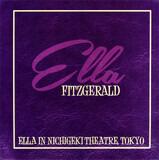Ella in Nichigeki Theatre, Tokyo - Ella Fitzgerald