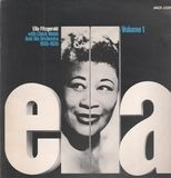 Ella Volume 1 - Ella Fitzgerald