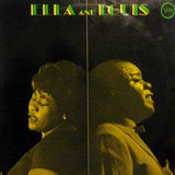 Ella and Louis - Ella Fitzgerald And Louis Armstrong