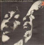 Ella & Louis - Ella Fitzgerald & Louis Armstrong