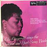 Sings the Rodgers and Hart Song Book - Ella Fitzgerald