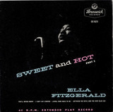 Sweet And Hot (Part 2) - Ella Fitzgerald
