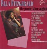 The Jerome Kern Songbook - Ella Fitzgerald