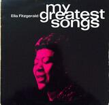 My Greatest Songs - Ella Fitzgerald