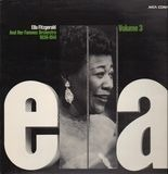 Ella Volume 3 - Ella Fitzgerald