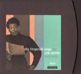 Sings the Cole Porter Song Book - Ella Fitzgerald