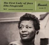 The First Lady Of Jazz Vol. 2 - Ella Fitzgerald