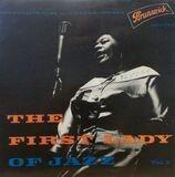 The First Lady Of Jazz Vol. 3 - Ella Fitzgerald