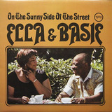 On The Sunny Side Of The Street - Ella Fitzgerald & Count Basie