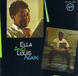 Ella And Louis Again - Ella Fitzgerald & Louis Armstrong