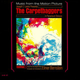 The Carpetbaggers (Music From The Original Score) - Elmer Bernstein