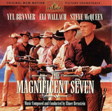 The Magnificent Seven - Elmer Bernstein