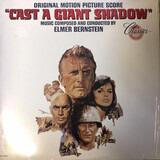 """Cast A Giant Shadow"" Original Motion Picture Score - Elmer Bernstein"