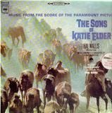 The Sons Of Katie Elder - Music From The Score Of The Motion Picture - Elmer Bernstein
