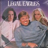Legal Eagles - Elmer Bernstein