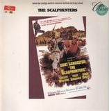 The Scalphunters (Original Motion Picture Score) - Elmer Bernstein