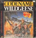 Codename Wildgeese OST - Eloy