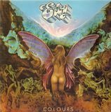 Colours - Eloy
