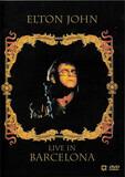 Live in Barcelona - Elton John