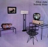 Nobody Wins - Elton John
