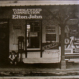 Tumbleweed Connection - Elton John