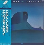 Empty Sky - Elton John