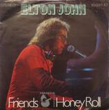 Friends / Honey Roll - Elton John