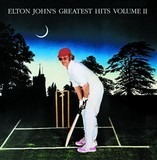 Greatest Hits Volume II - Elton John