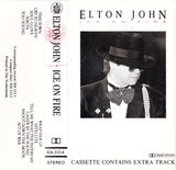 Ice on Fire - Elton John