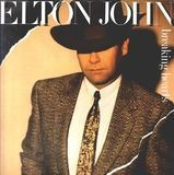 Breaking Hearts - Elton John