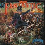 Captain Fantastic and the Brown Dirt Cowboy - Elton John