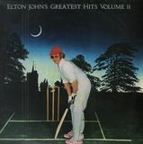 Greatest Hits Volume II - Elton John