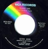 Island Girl - Elton John
